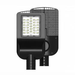 50W Sword II LED Street Light